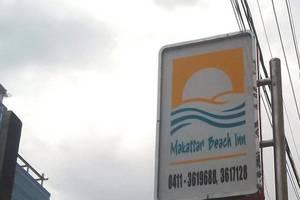Makassar Beach Inn Makassar - Eksterior