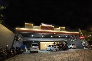Hotel Di Pedurungan Semarang