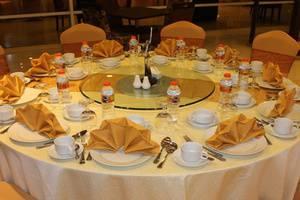 Hotel Remcy Panakkukang Makassar - Restoran