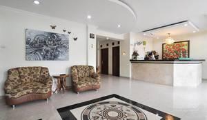 Hotel Vala Yogyakarta - Lobby