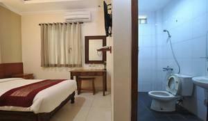 Hotel Vala Yogyakarta - Room