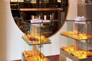 World Hotel Jakarta - Papi Po Bakery