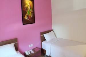 World Hotel Jakarta - Kamar Superior Twin
