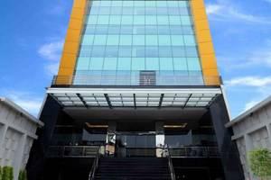 World Hotel Jakarta - Tampilan Luar Hotel
