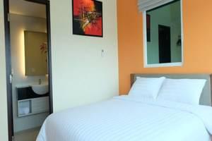 World Hotel Jakarta - Kamar Deluxe
