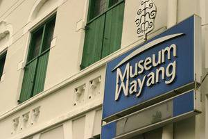 World Hotel Jakarta - Museum Wayang - Taman Kota Tua Jakarta