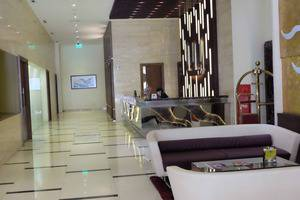 World Hotel Jakarta - Lobi