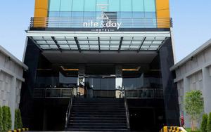Nite & Day Jakarta Bandengan - View