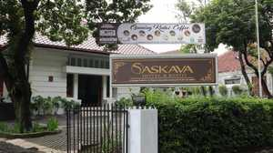 Saskava Hotel & Resto