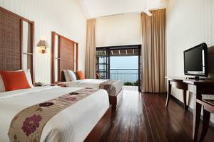 Turi Beach Resort Batam - Deluxe Room