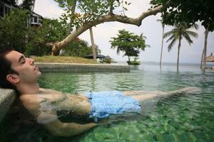 Turi Beach Resort Batam - Emerald Pool