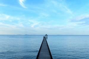 Turi Beach Resort Batam - Nusa Dua Jetty