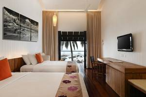 Turi Beach Resort Batam - Deluxe Beachfront Room