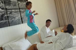 Turi Beach Resort Batam - Kamar Riani Deluxe