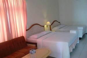 Bayu Amrta Hotel Sukabumi - Kamar Junior Suite