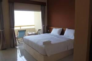 Bayu Amrta Hotel Sukabumi - Kamar Deluxe 1