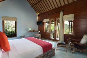 Villa Tegal Tis Ubud Bali - Kamar