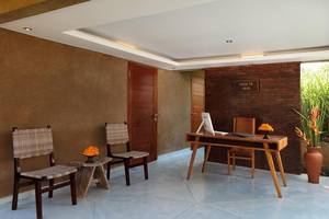 Villa Tegal Tis Ubud Bali - Lobi