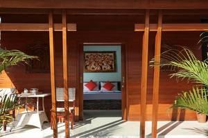 Villa Tegal Tis Ubud Bali - Eksterior