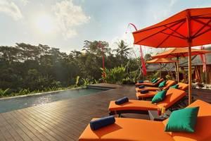 Villa Tegal Tis Ubud Bali - Kolam Renang