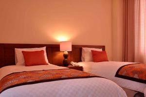Hotel Dermaga Keluarga Yogyakarta - Kamar