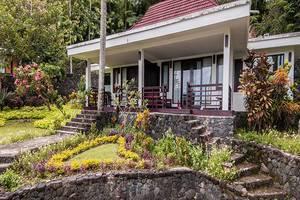 Dabirahe at Lembeh Hill Resort Bitung - Eksterior