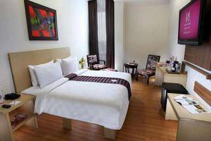 Swiss Belinn Makassar - Executive Room