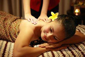 Swiss Belinn Makassar - Massage