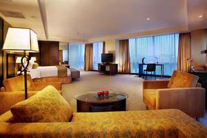Aston Makassar - Junior Suite