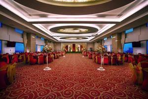 Aston Makassar - Facilities