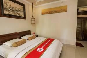 NIDA Rooms Ubud Raya Pengosekan Bali - Kamar tamu