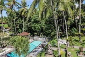 NIDA Rooms Ubud Raya Pengosekan Bali - Pemandangan Area