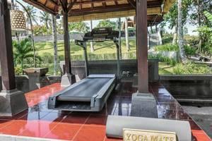 NIDA Rooms Ubud Raya Pengosekan Bali - Pusat Kebugaran