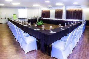 Tebu Hotel Bandung - Ruang Rapat