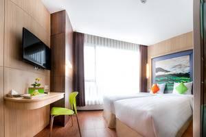 Tebu Hotel Bandung - Superior tempat tidur twin