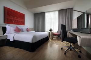 Tangram Hotel Pekanbaru Pekanbaru - Kamar Business