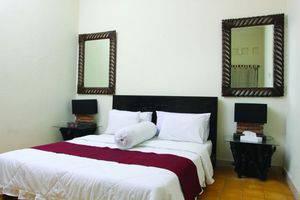 Pondok Gajah Homestay Yogyakarta - Family Villa 3