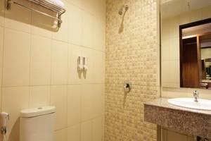 Akasa Hotel Kaliurang Yogyakarta - Kamar mandi
