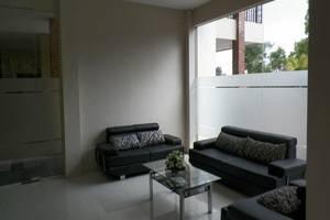 Akasa Hotel Kaliurang Yogyakarta - Lobi