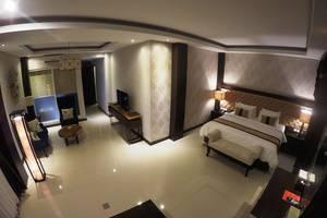 Visala Boutique Suites Bali - Kamar Suite