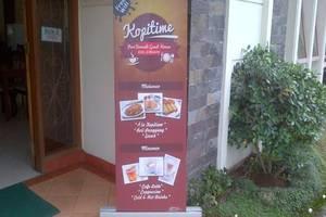 Puri Bernadi Guest House Bandung - Kedai kopi