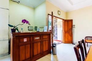 Puri Bernadi Guest House Bandung - Lobi