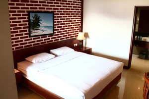 Watu Dodol Hotel Banyuwangi - Kamar Deluxe