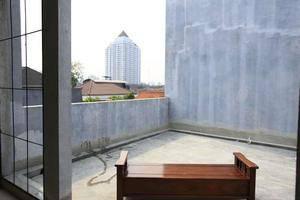 RedDoorz @Tebet Utara Jakarta - Eksterior