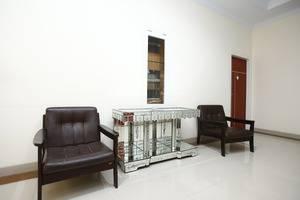 RedDoorz @Tebet Utara Jakarta - Fasilitas