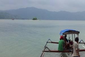 Nirvana Gili Sudak Resort Lombok Lombok - Laut