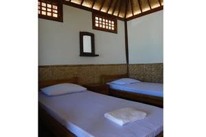 Nirvana Gili Sudak Resort Lombok Lombok - Standard room