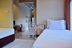 Nyima Inn Bali - Keluarga Room1