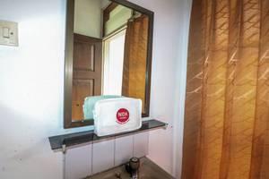NIDA Rooms Kese Hatan 143 Pakem - Kamar mandi