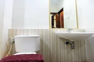 Summer Season Boutique Hotel Yogyakarta - Kamar mandi
